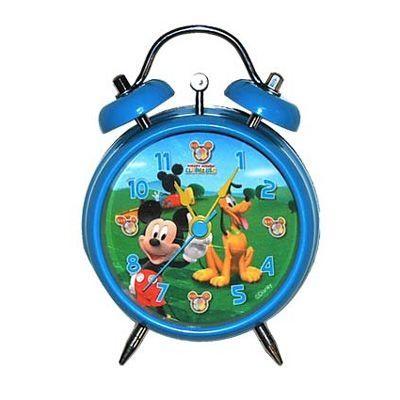 Reloj despertador Mickey Mouse  Relojes Baratos