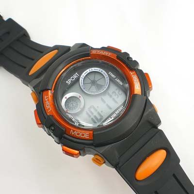 super popular 2c710 2d1b3 Reloj digital Sport 7 colores