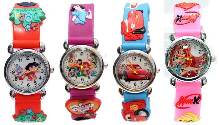 e08799ed551f x20 relojes infantiles surtidos - Relojes Baratos