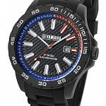 Reloj Yamaha Factory Racing TW Steel negro
