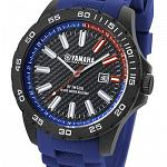 Reloj Yamaha Factory Racing TW Steel azul