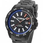 Reloj Yamaha Factory Racing TW Steel gris