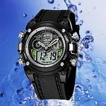 Reloj analogico digital OHSEN AD0721