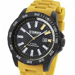 Reloj Yamaha Factory Racing TW Steel amarillo