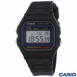 Reloj digital retro W-59 W59. ORIGINAL Casio