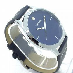 Reloj Citizen Quartz L4262 azul 1