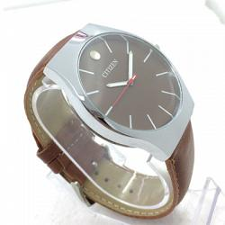 Reloj Citizen Quartz L4257 marron 1