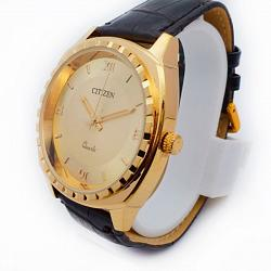 Reloj Citizen Quartz L5361 dorado 1