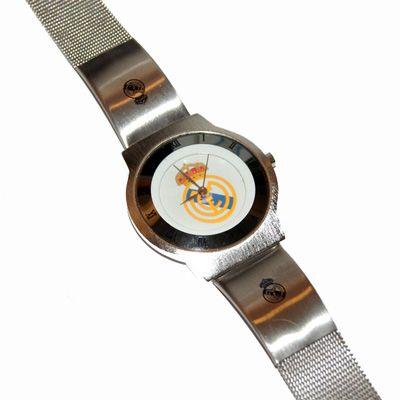 Reloj pulsera Real Madrid - Relojes Baratos 43830bd5dfdd